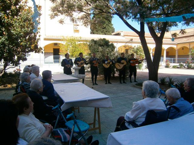 Merienda Málaga