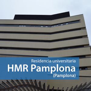 Residencia Universitaria HMR Pamplona