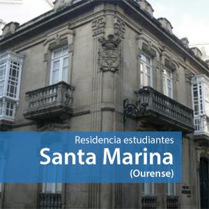 Residencia Santa Marina